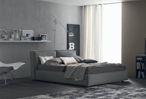Divani, poltrone, sedie, letti, per lhotellerie - Creazioni Sofas